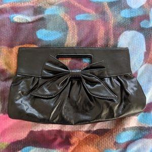 Handbags - Super cute Black Clutch